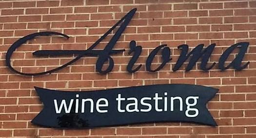 Aroma Wine Tasting